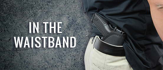 Home | Sticky Holsters - The Best Concealed Carry Holster